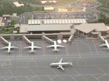 Aeropuerto Perú