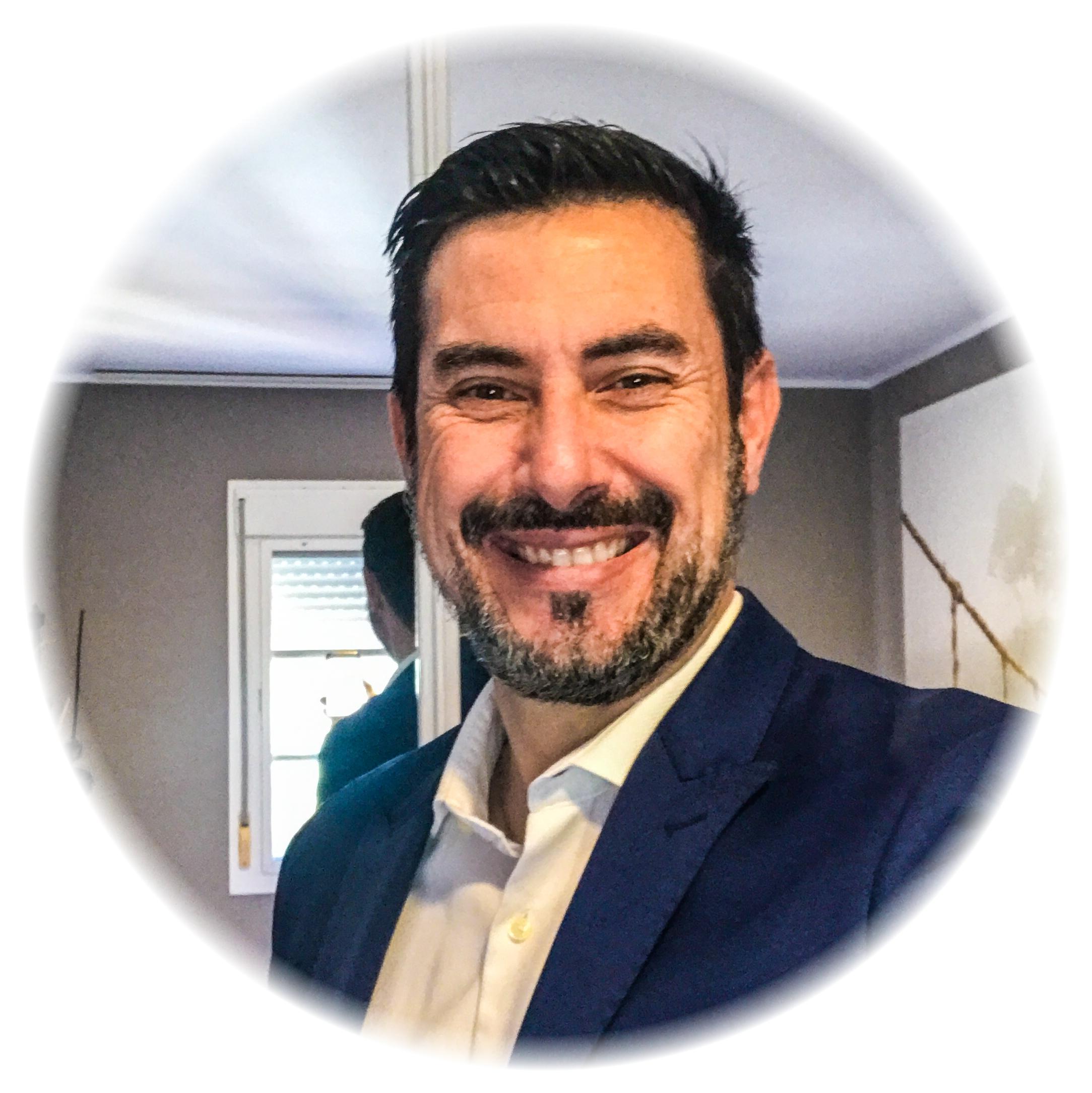 Juan José Torres Trella
