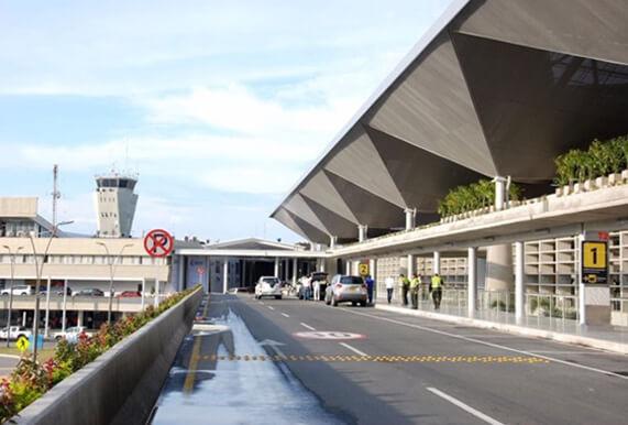 Redacción de proyecto TIC Aeropuerto Alfonso Bonilla Aragón de Cali