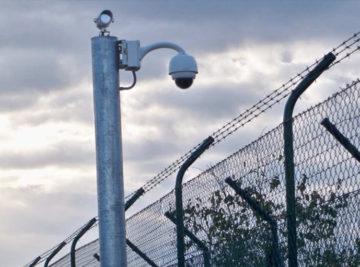 seguridad perimetral aeropuerto