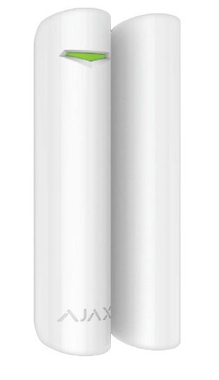 Sistema de seguridad detector de rotura de cristal